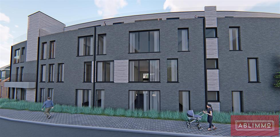 WOONPROJECT Residentie TER KRUISE