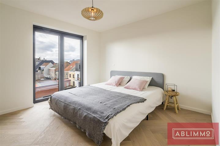 appartement te Ronse