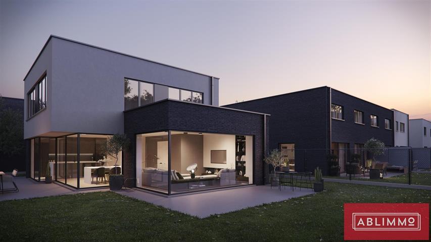 huis te Aalst