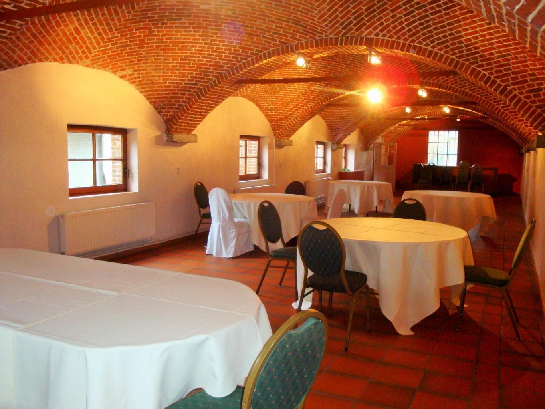Salle de fête - Tournai Templeuve - #2328184-1