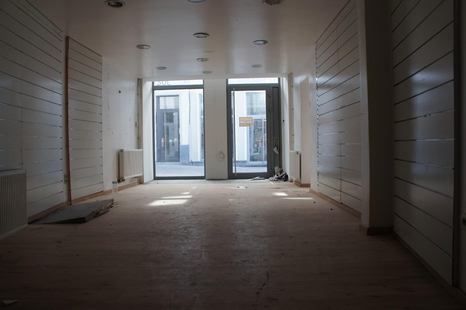 Immeuble mixte - Tournai - #2988531-19