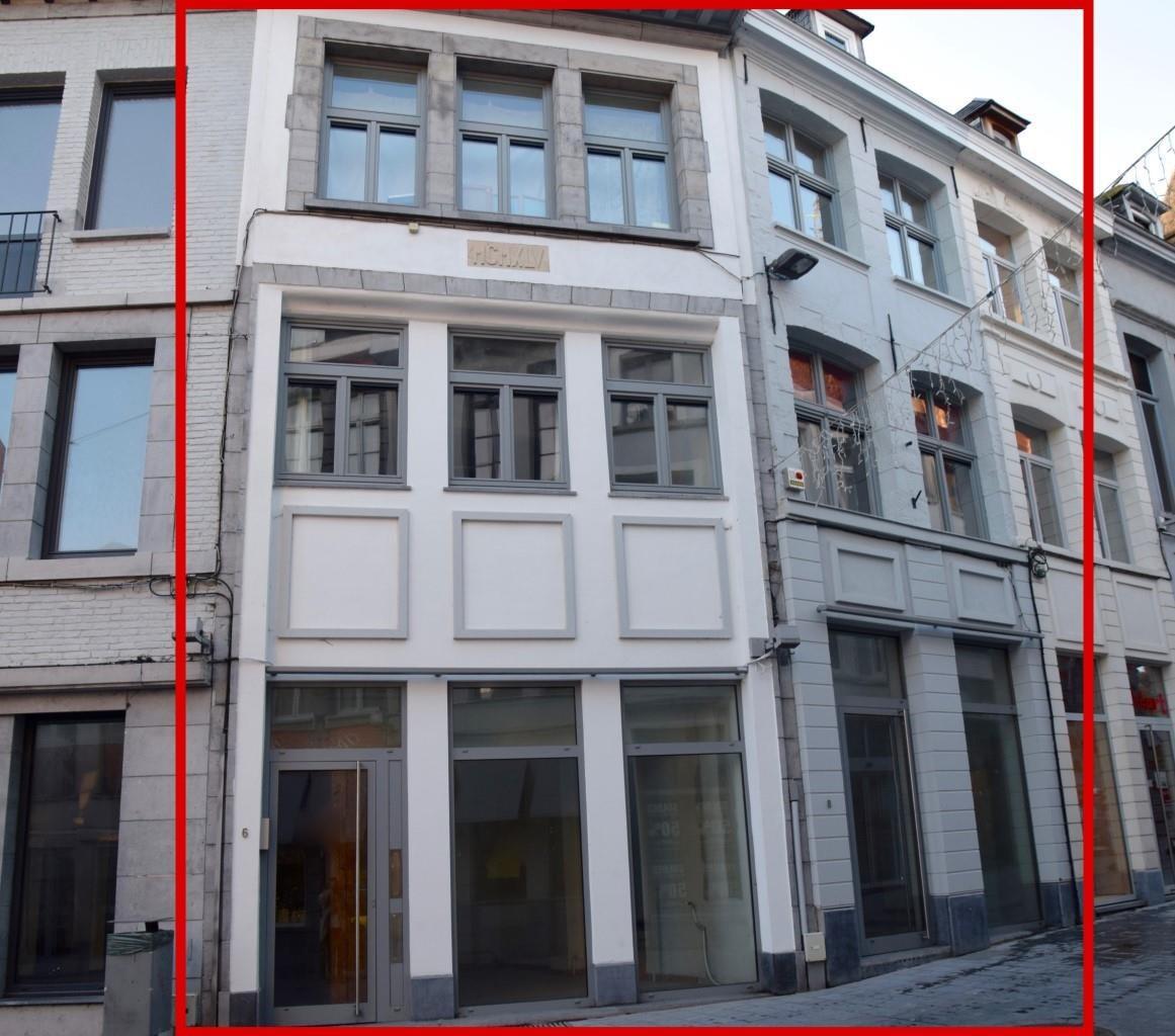 Immeuble mixte - Tournai - #2988531-10