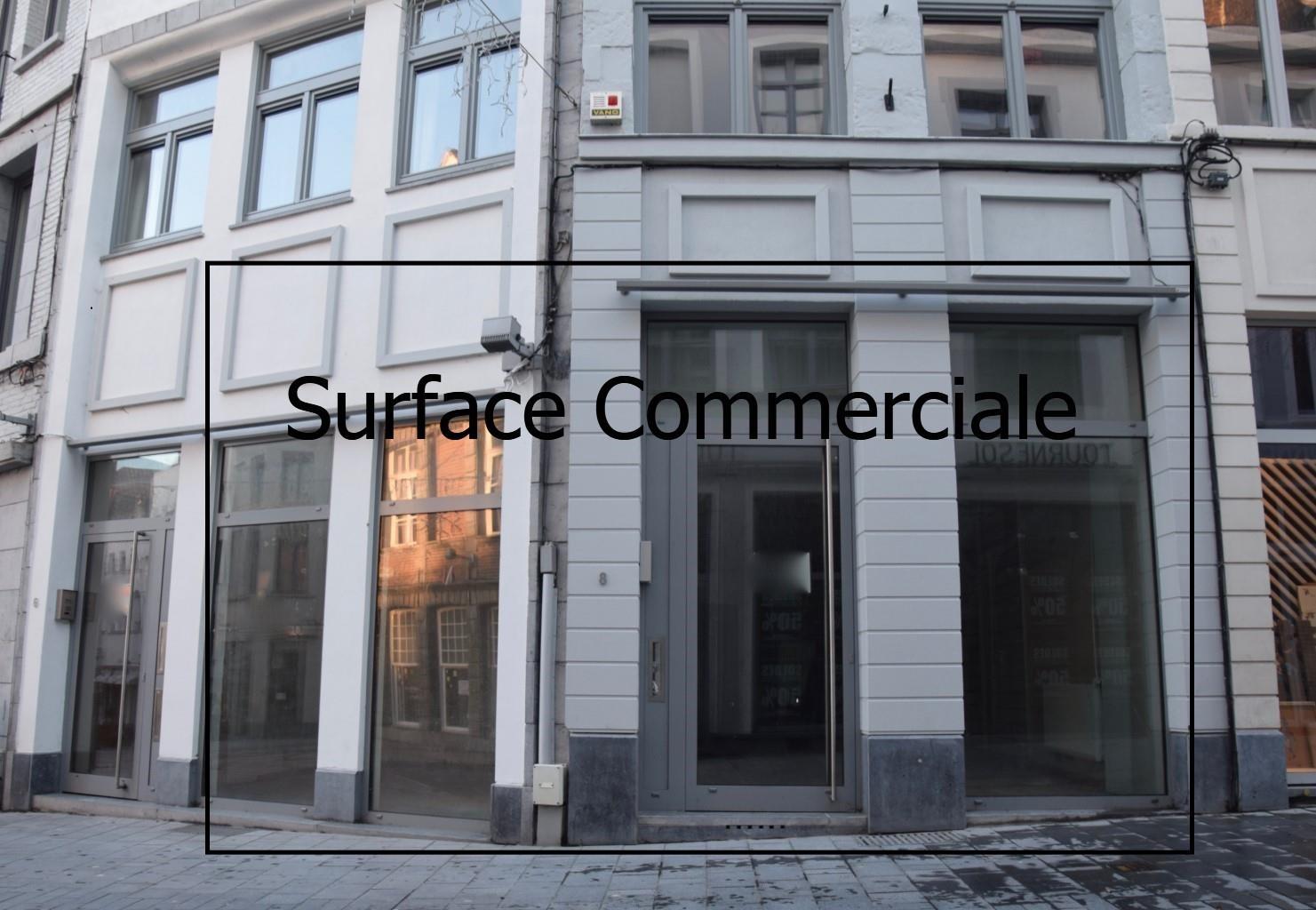 Immeuble mixte - Tournai - #2988531-5