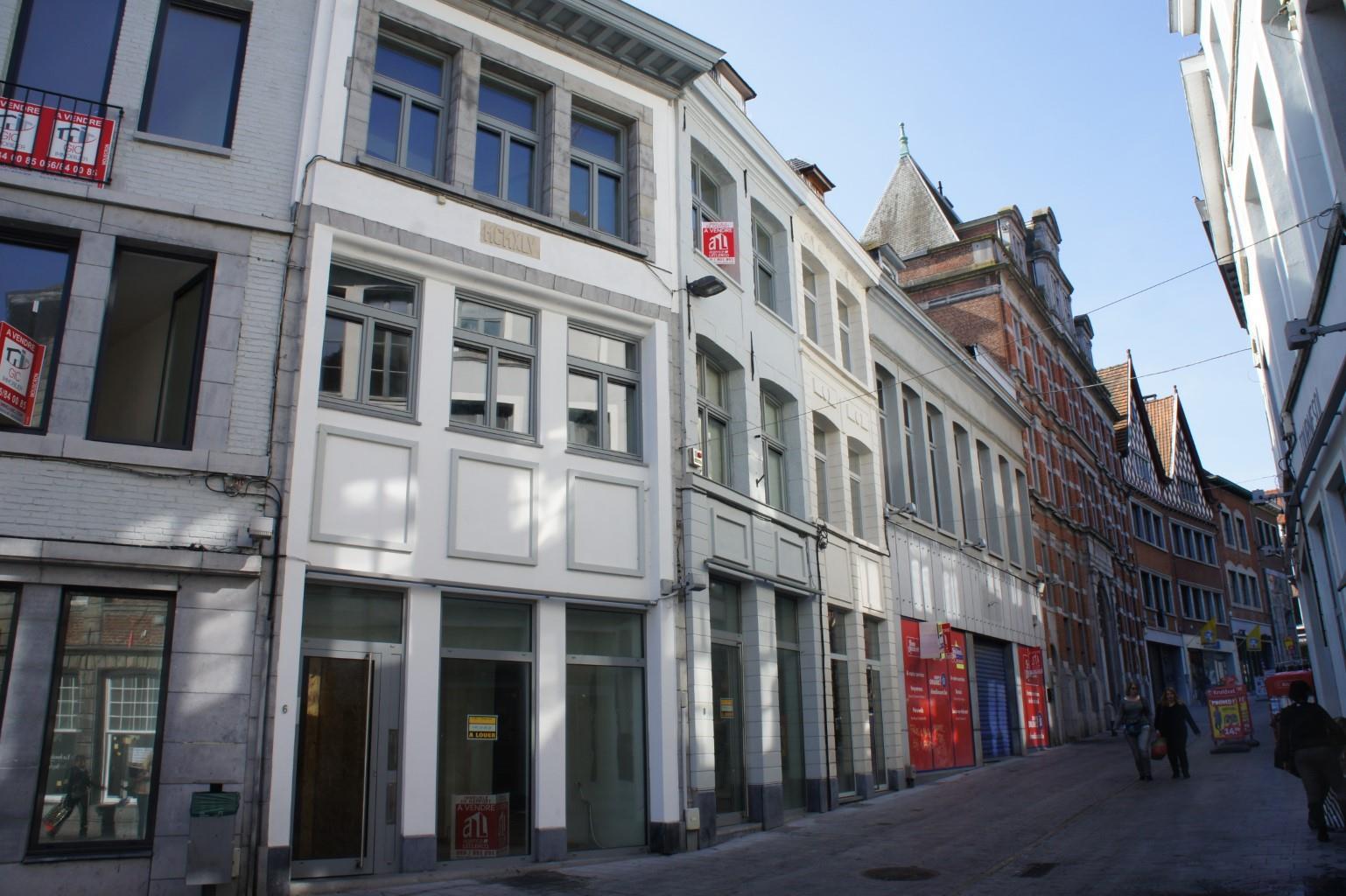 Immeuble mixte - Tournai - #2988531-6