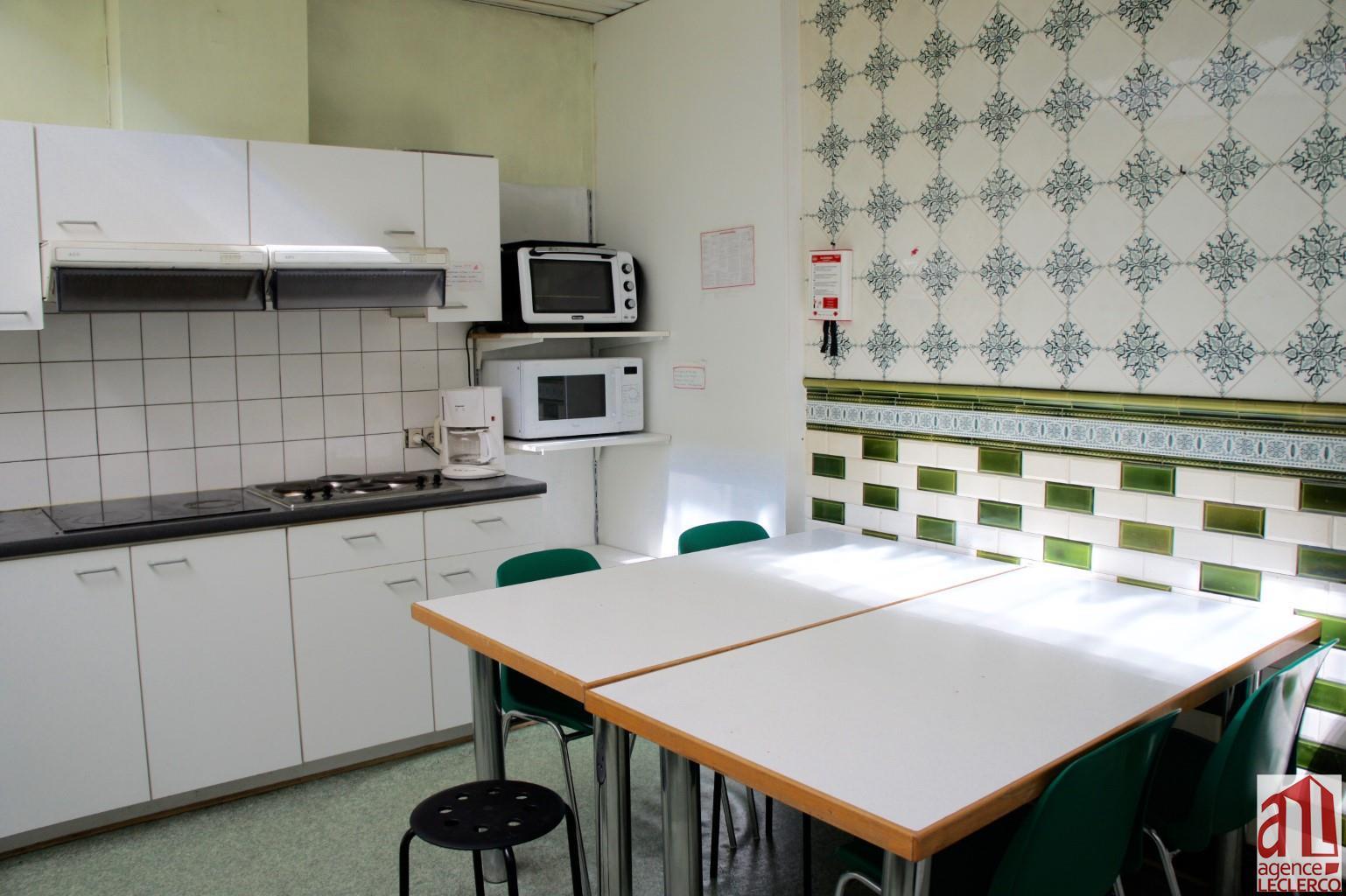Chambre étudiant - Tournai - #4042594-12