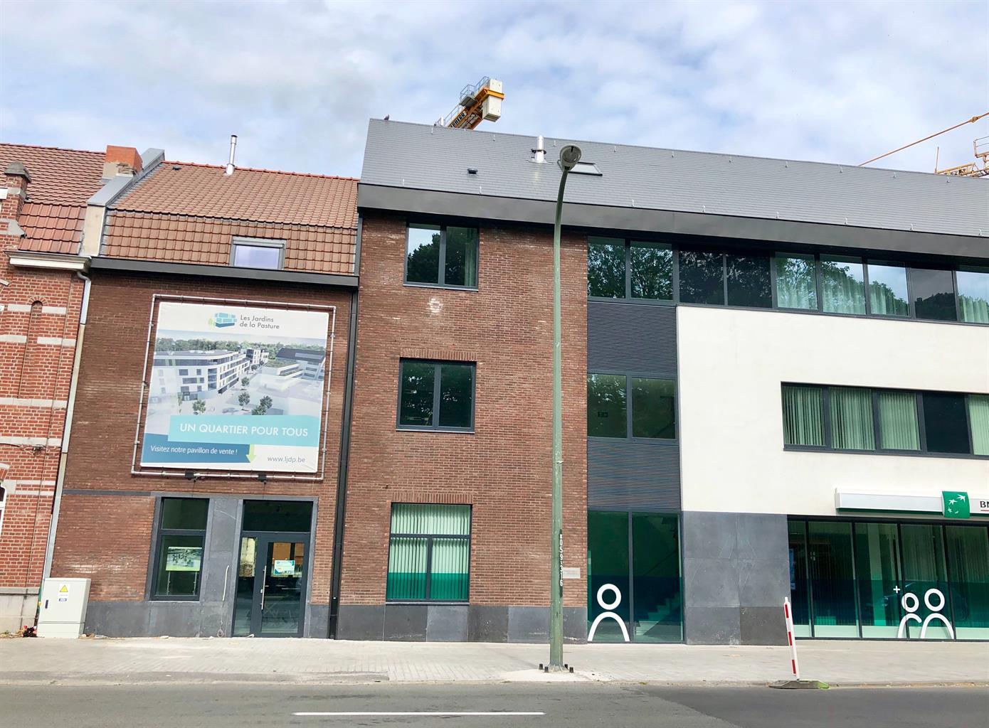 Immeuble de bureaux - Tournai - #4185785-18