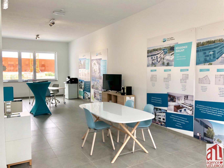 Immeuble de bureaux - Tournai - #4185785-0