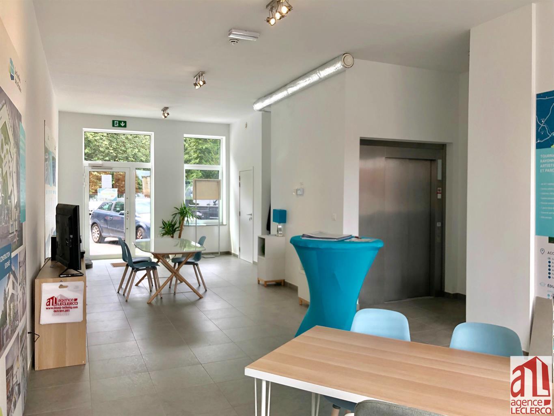 Immeuble de bureaux - Tournai - #4185785-3