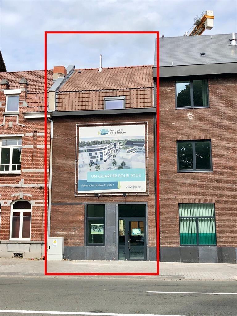 Immeuble de bureaux - Tournai - #4185785-1