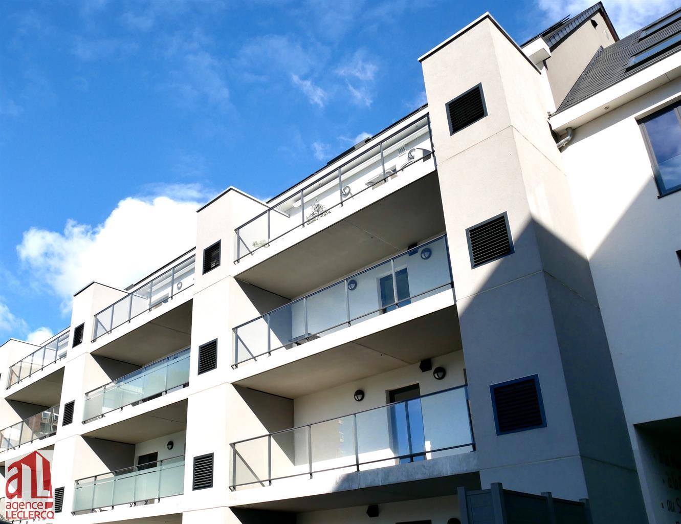 Appartement - Tournai - #4189558-9