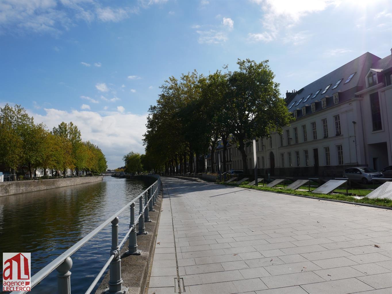 Appartement - Tournai - #4189558-11