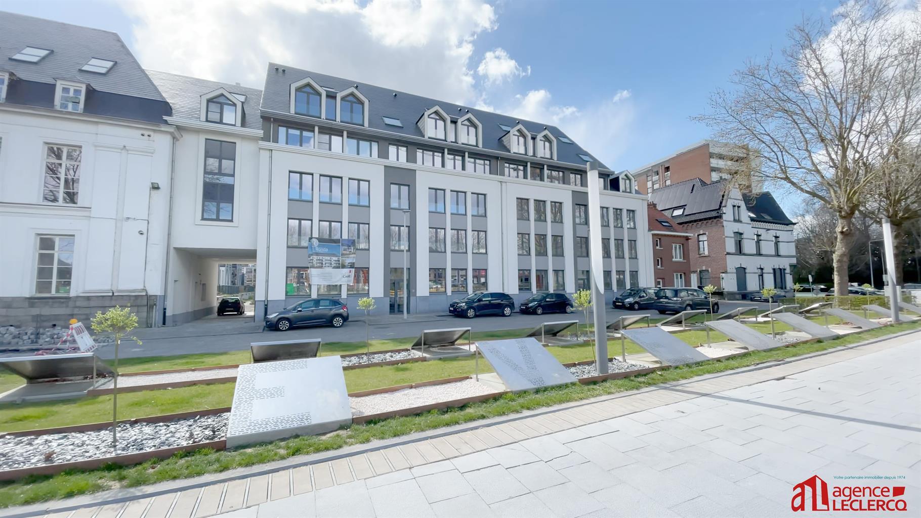 Appartement - Tournai - #4189779-14