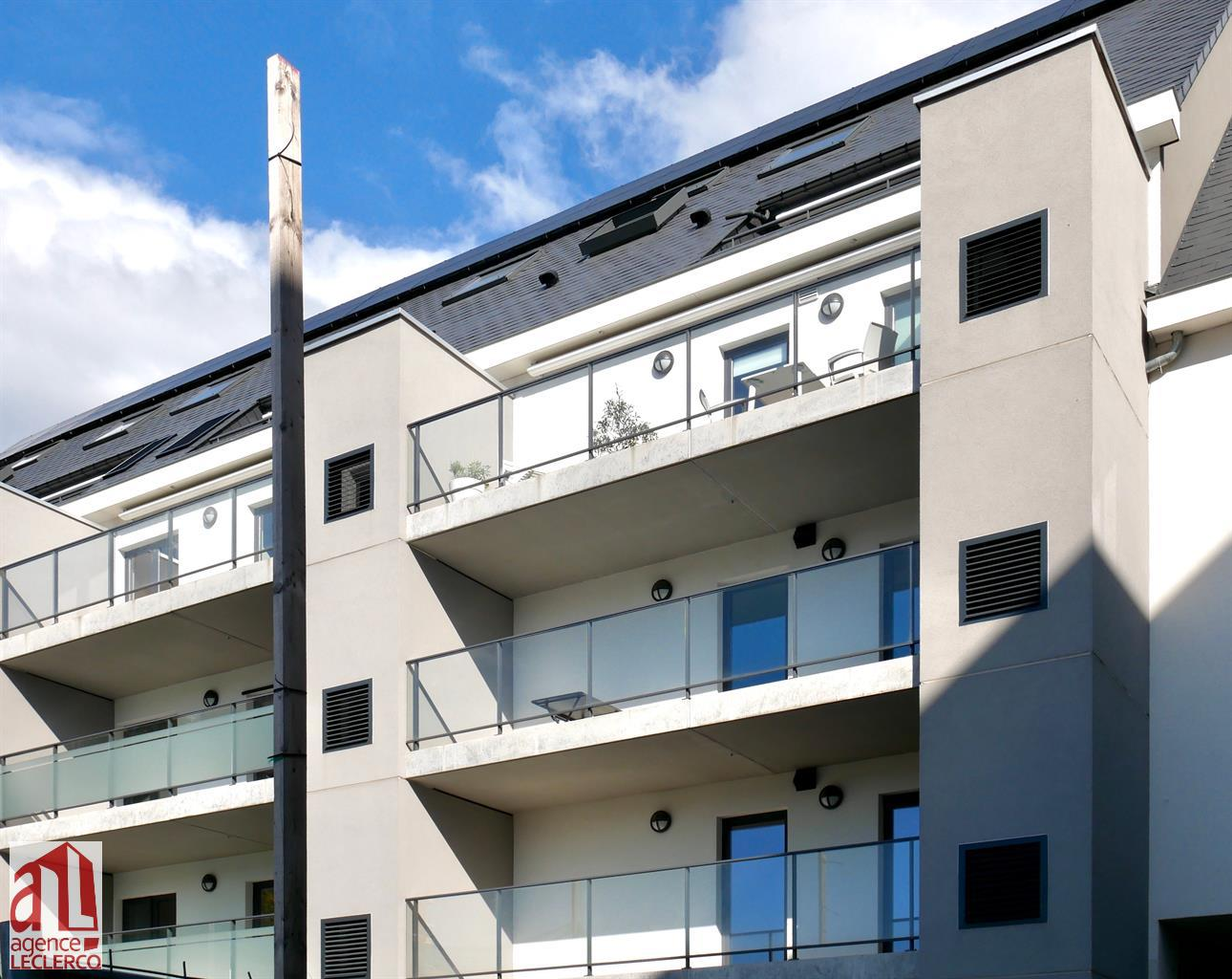 Appartement - Tournai - #4189805-8