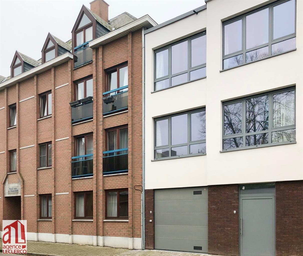 Résidences-services - Tournai - #4237119-1