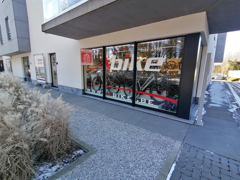 Rez commercial - Tournai - #4278407-1