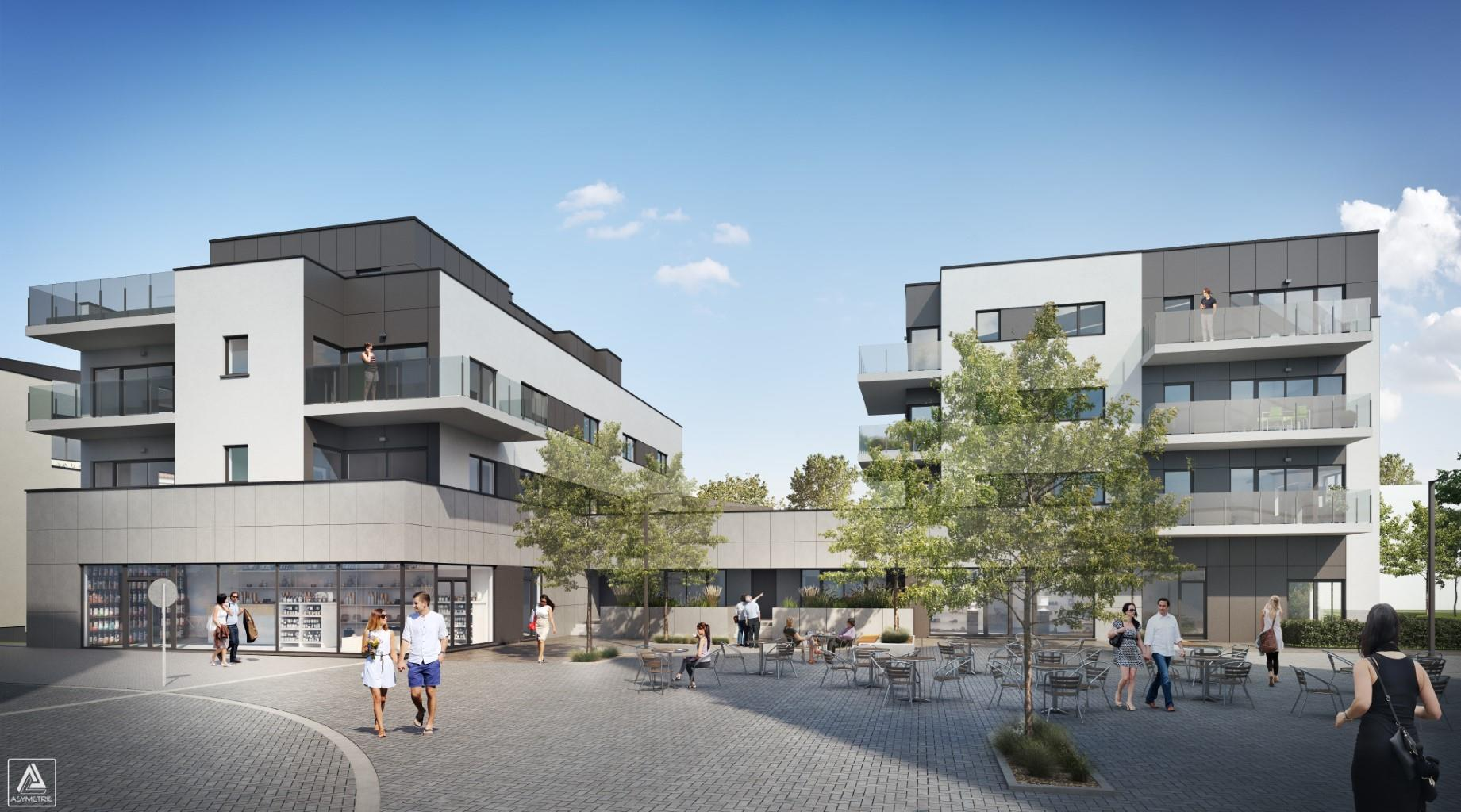 Appartement - Tournai - #4283790-8