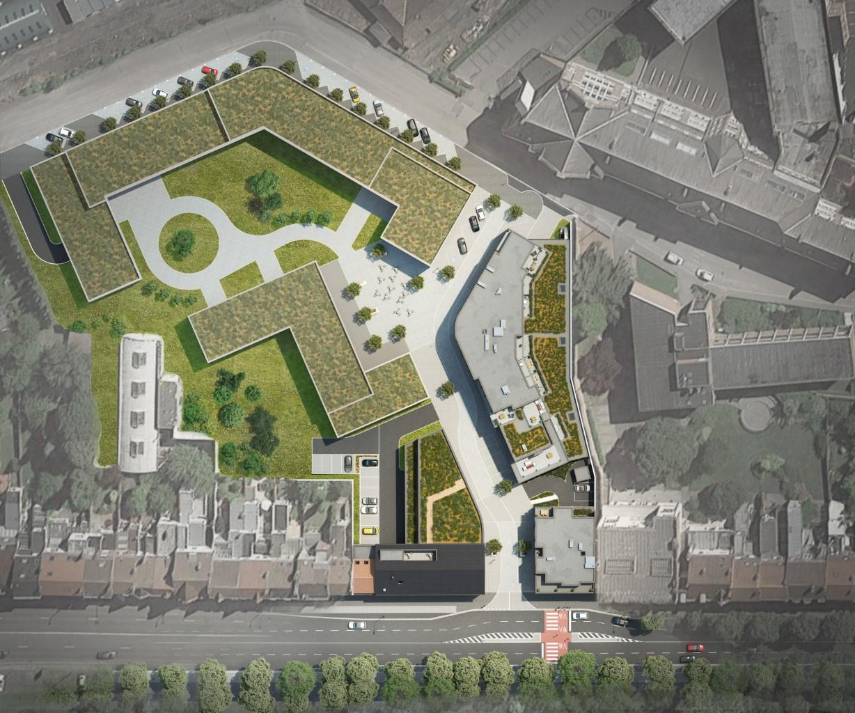 Appartement - Tournai - #4283790-9