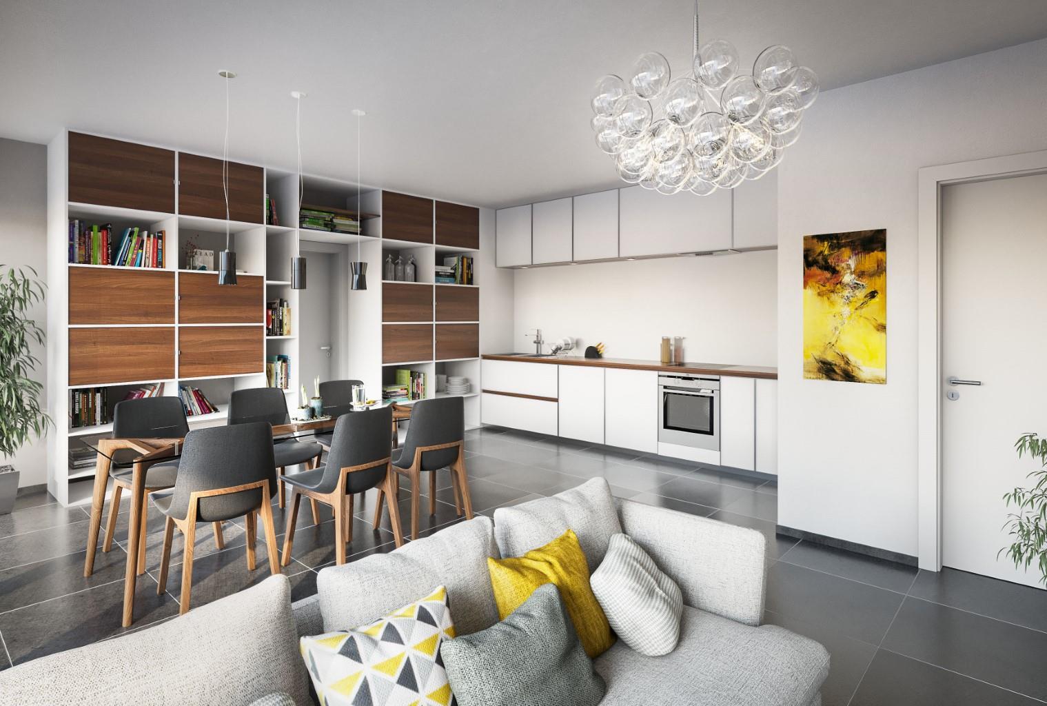 Appartement - Tournai - #4283811-5