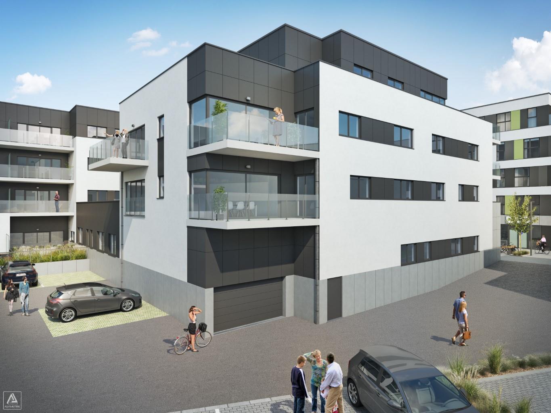 Appartement - Tournai - #4283817-2
