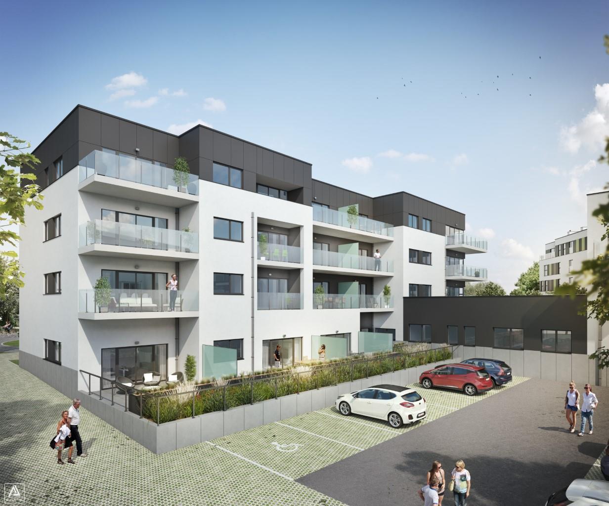 Appartement - Tournai - #4283817-1