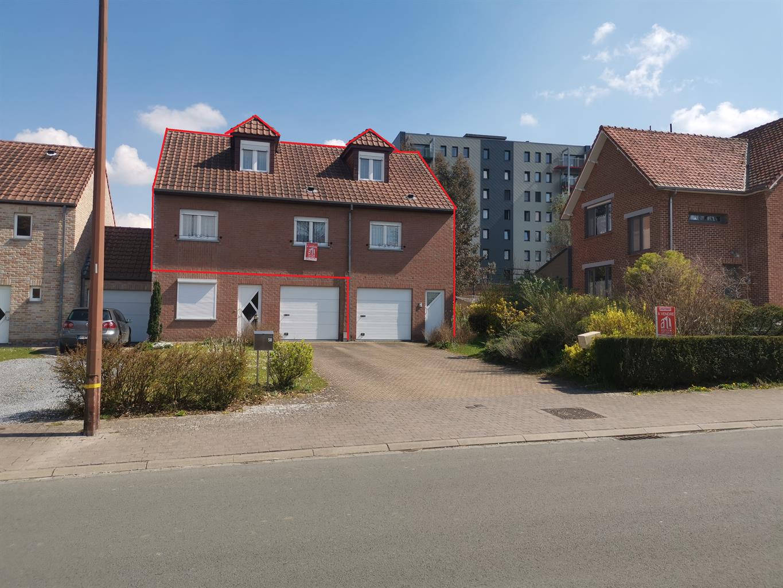 Appartement - Tournai - #4285937-0