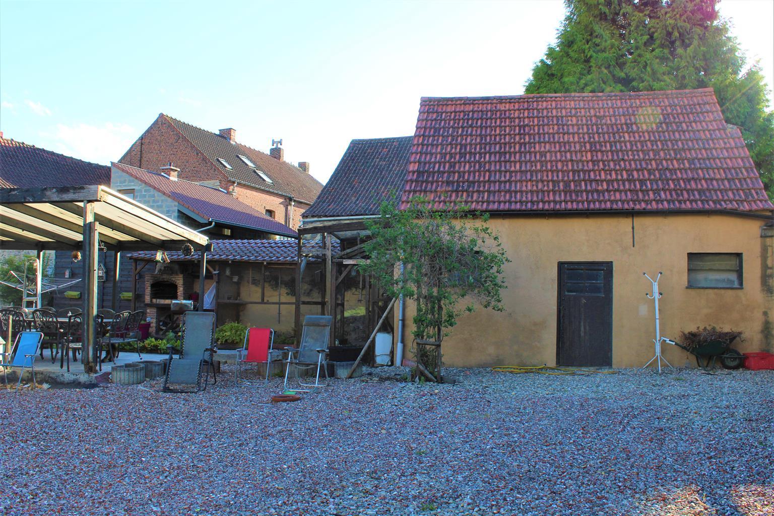 Maison - Antoing Calonne - #4297159-2