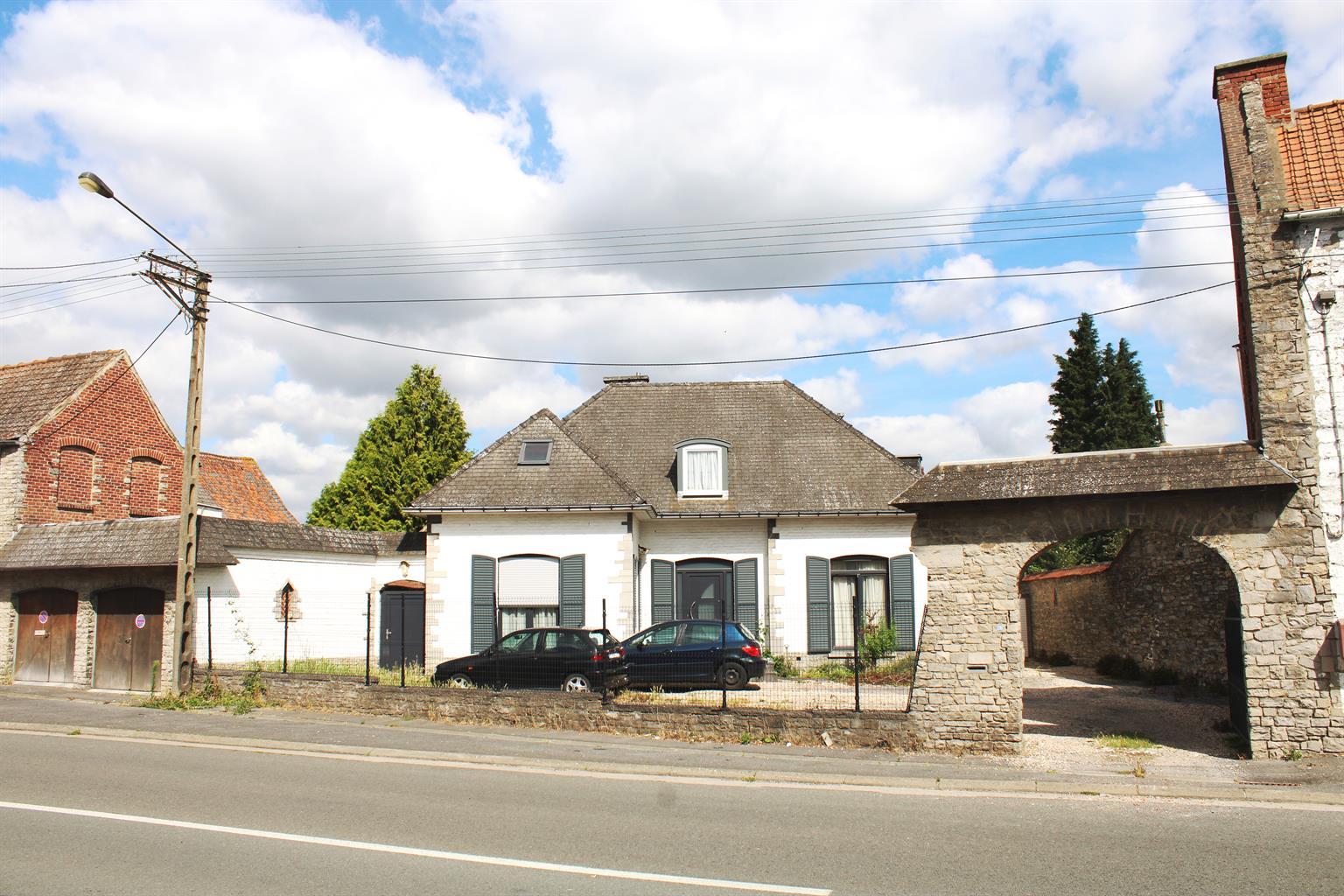 Maison - Antoing Calonne - #4297159-0