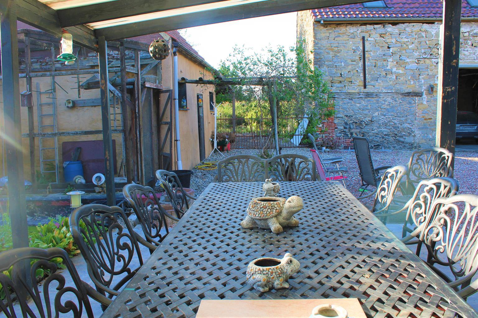 Maison - Antoing Calonne - #4297159-3