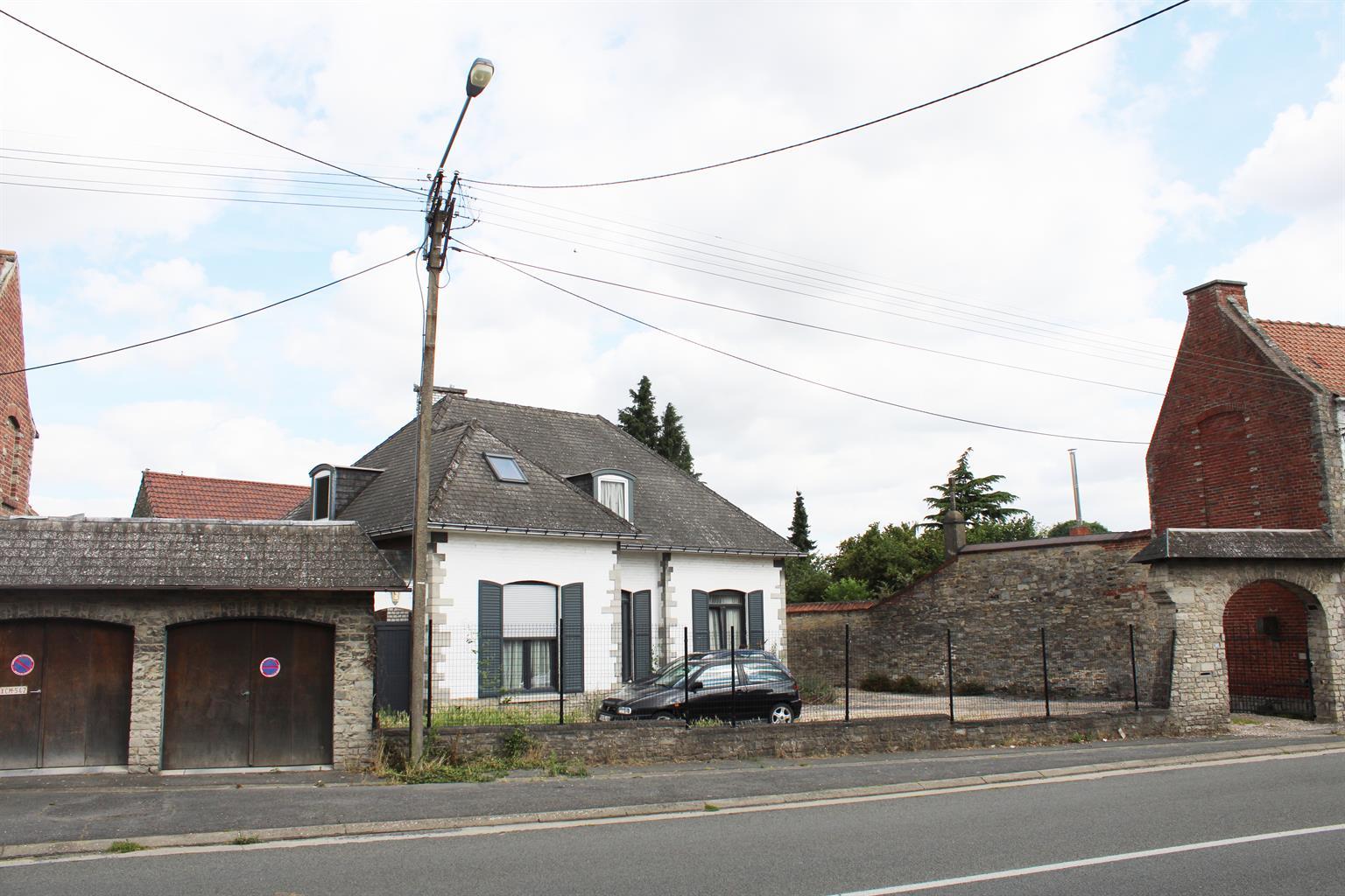 Maison - Antoing Calonne - #4297159-31