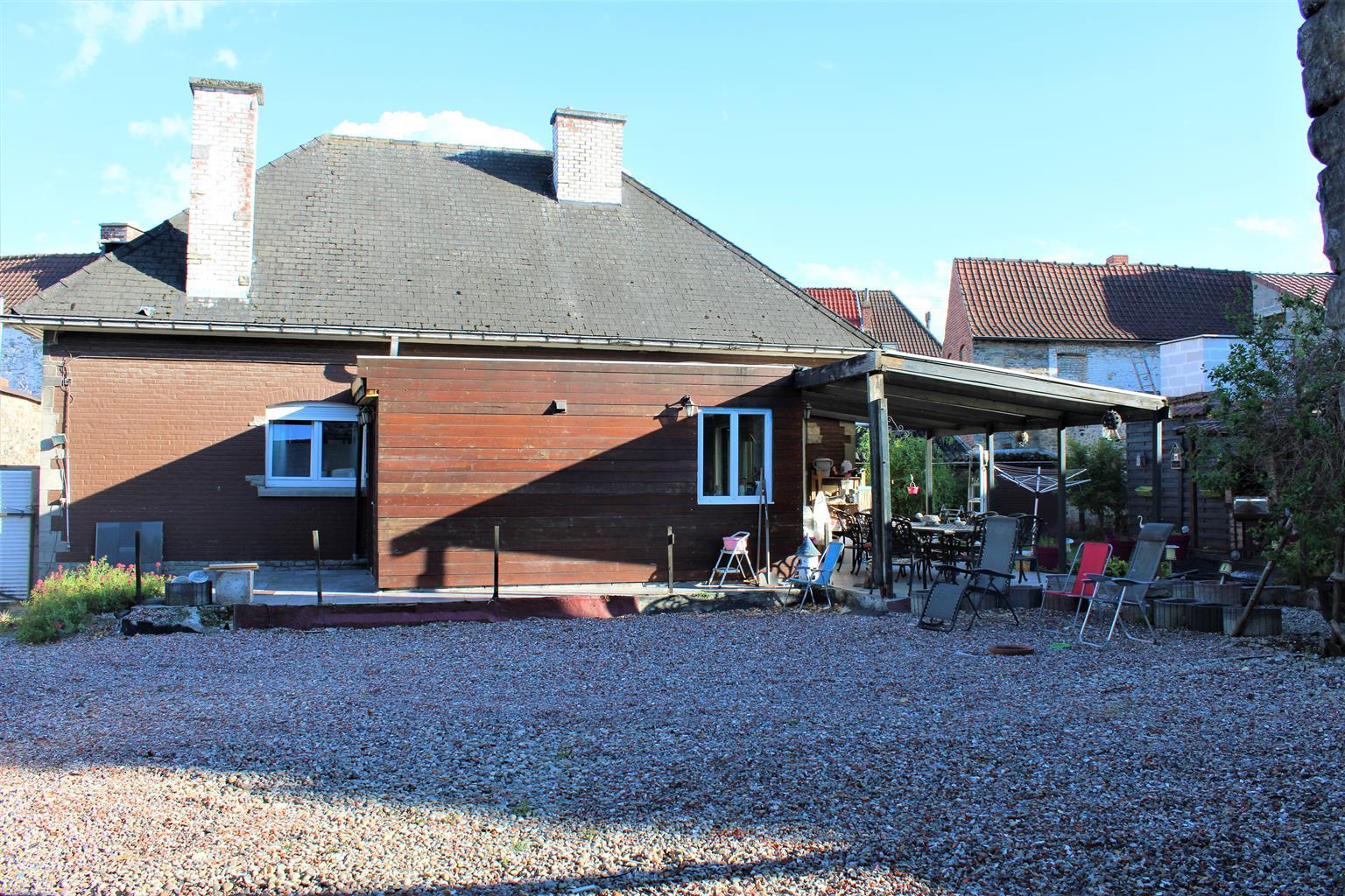 Maison - Antoing Calonne - #4297159-23