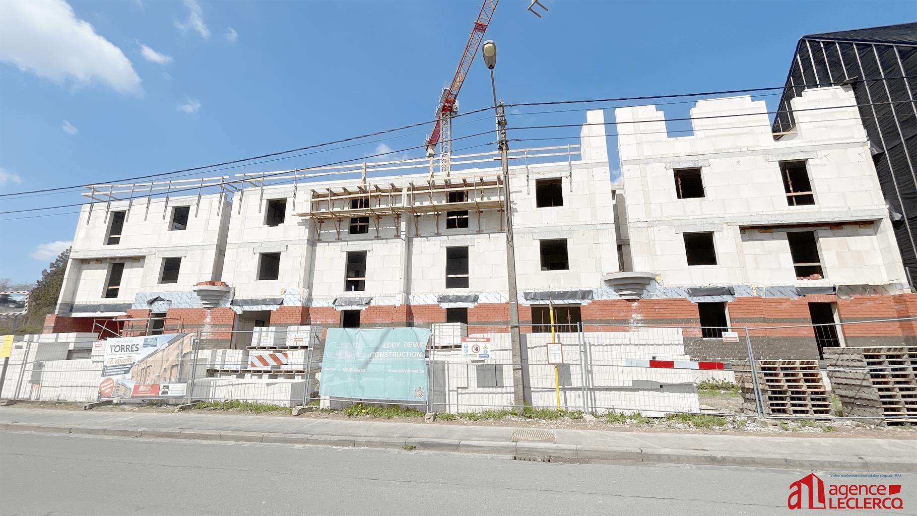 Appartement - Peruwelz - #4302554-5