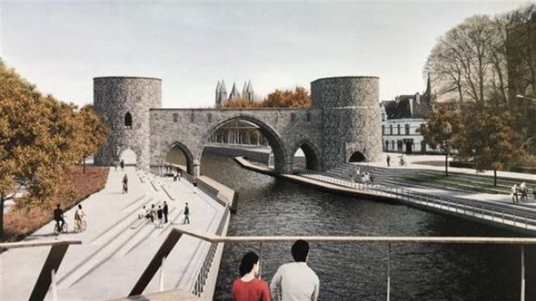 Bureaux - Tournai - #4316323-27