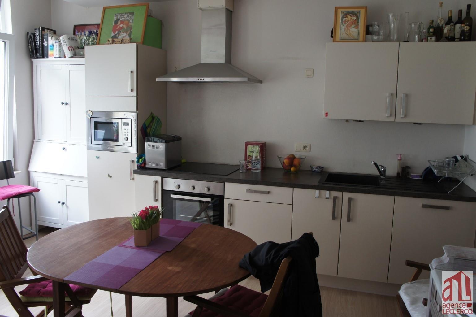 Appartement - Tournai - #4319130-2