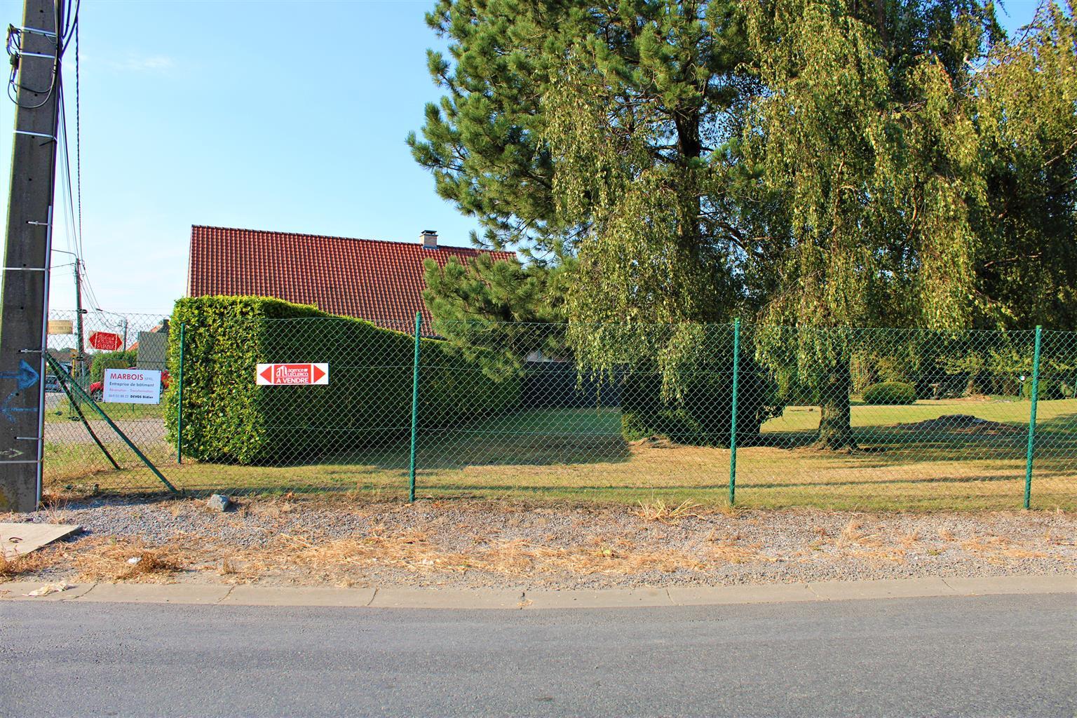 Terrain à bâtir - Pecq Hérinneslez-Pecq - #4324356-35