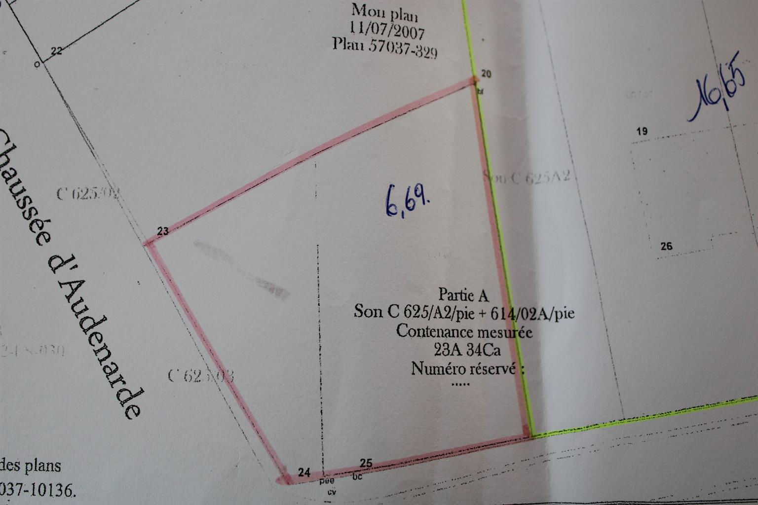 Terrain à bâtir - Pecq Hérinneslez-Pecq - #4324356-40