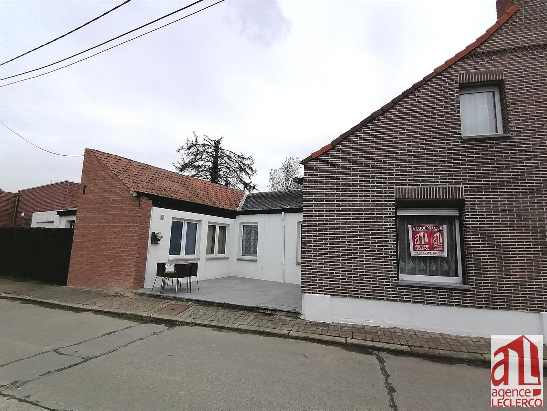 Maison - Tournai Ramegnies-Chin - #4327951-1