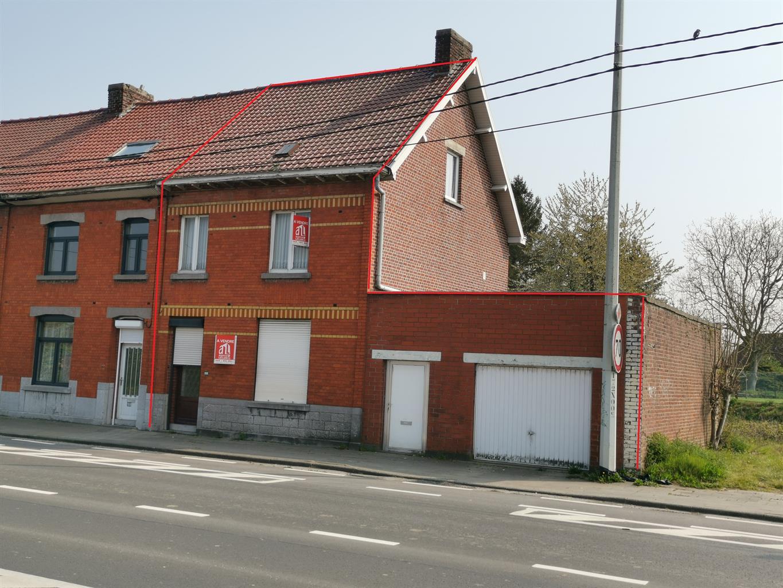 Maison - Tournai Ramegnies-Chin - #4329988-0