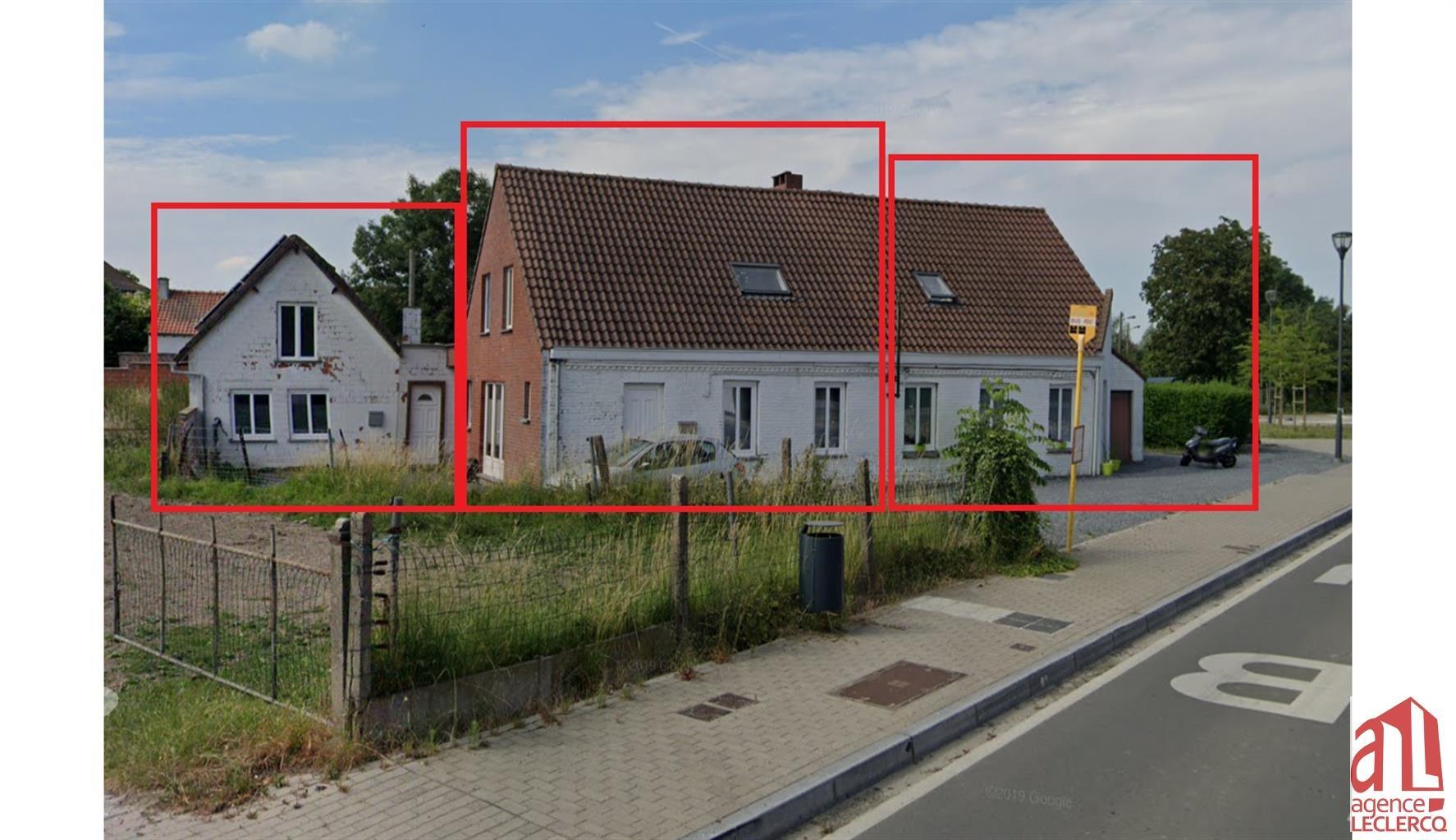 Maison - Willemeau - #4337347-0