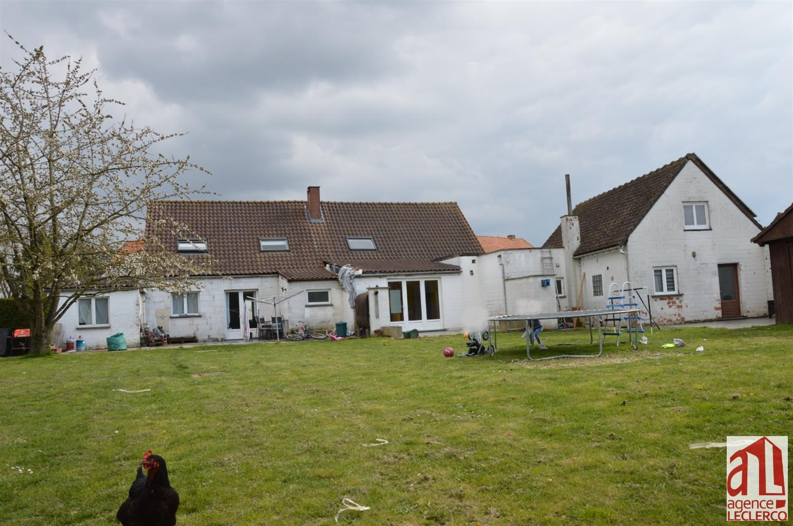 Maison - Willemeau - #4337347-1