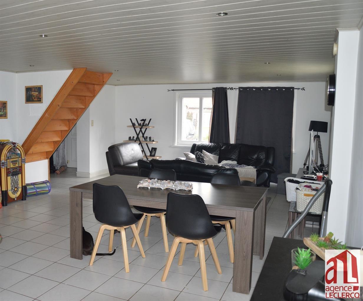 Maison - Willemeau - #4337347-3