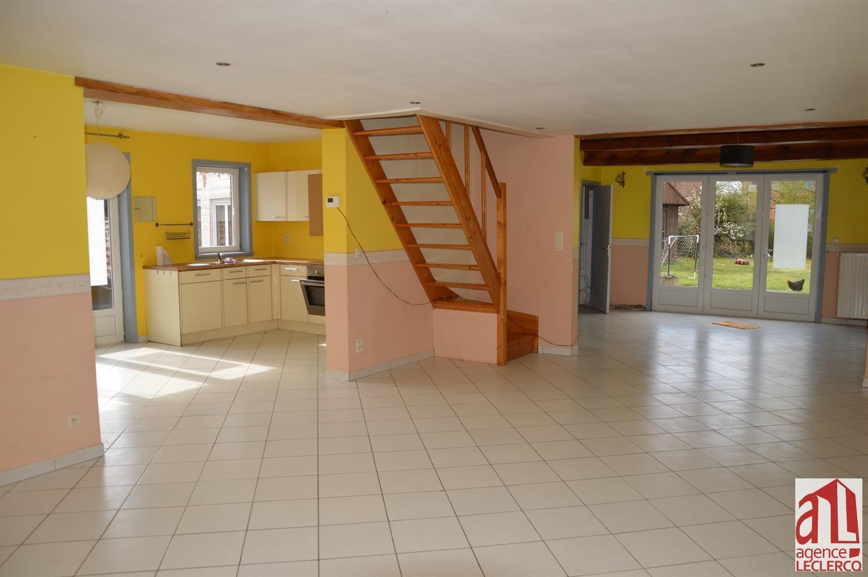 Maison - Willemeau - #4337347-6