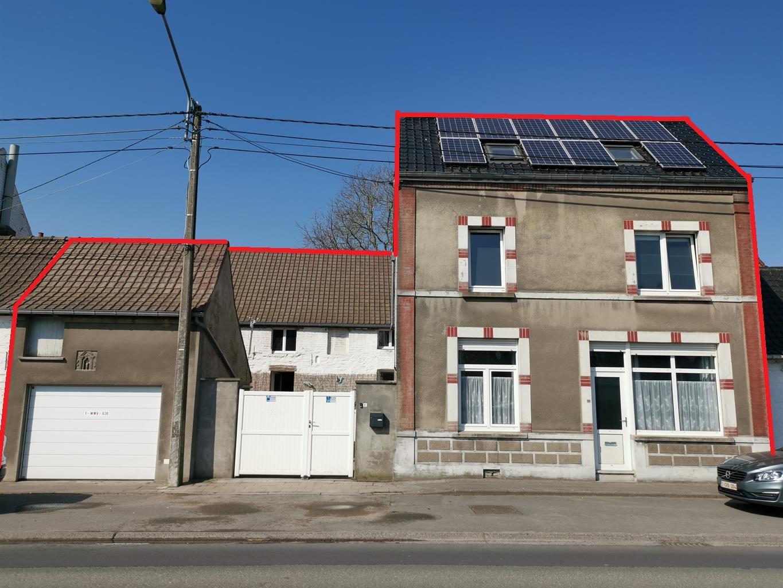 Maison - Antoing Bruyelle - #4338338-0