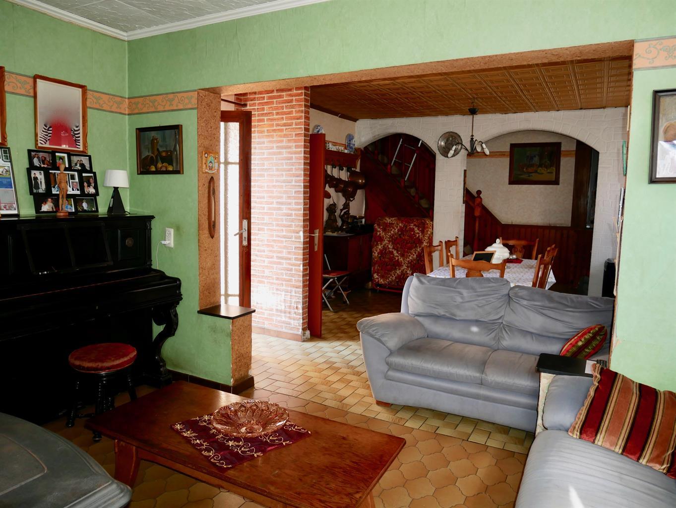 Maison - Tournai Blandain - #4340433-6