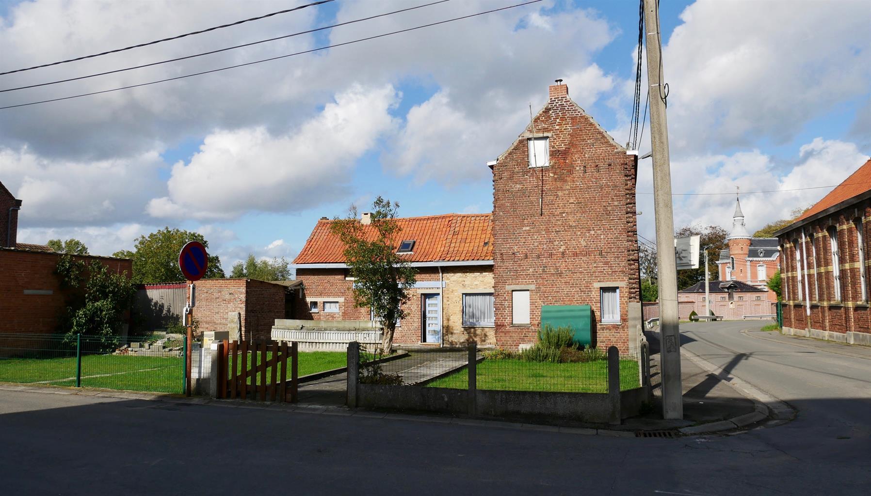 Maison - Tournai Blandain - #4340433-2