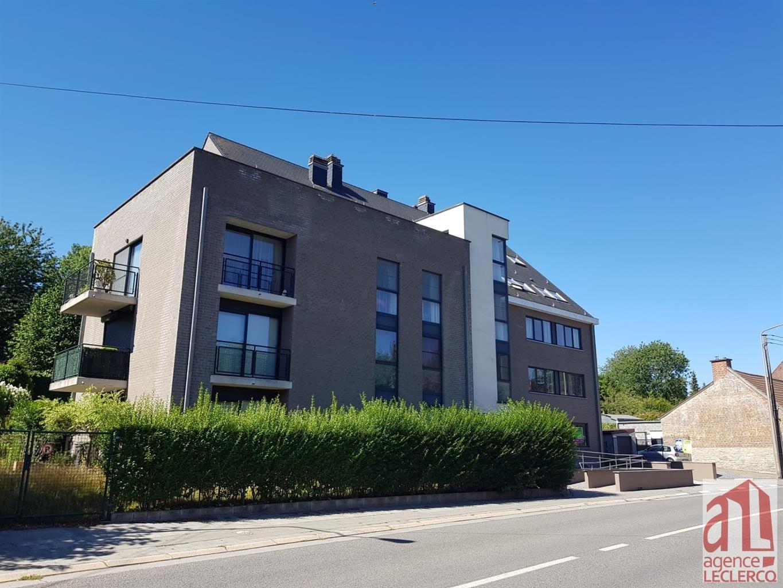 Appartement - Tournai Chercq - #4340445-1