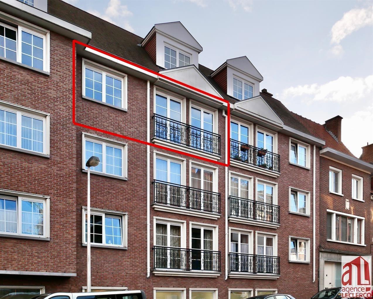 Appartement - Tournai - #4341090-0