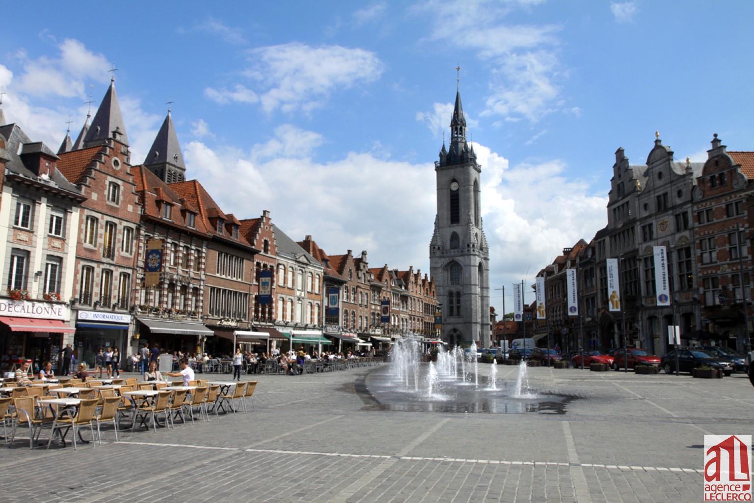 Chambre étudiant - Tournai - #4350718-4