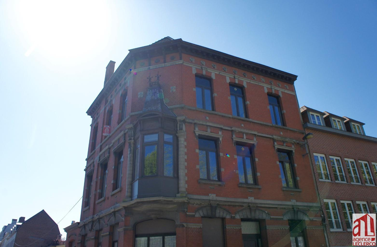 Chambre étudiant - Tournai - #4350718-8
