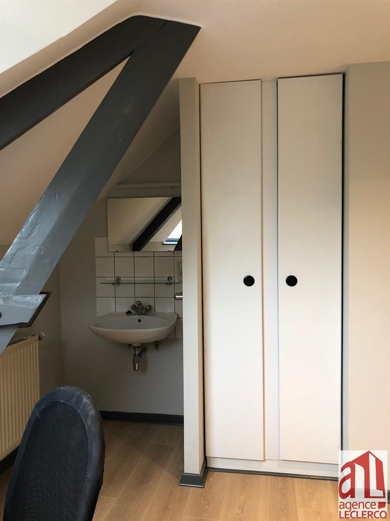 Chambre étudiant - Tournai - #4350718-3