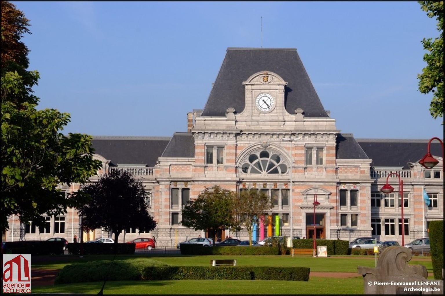Chambre étudiant - Tournai - #4350722-3